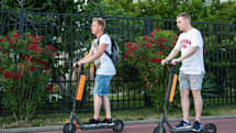 New York set to legalize e-scooters and e-bikes
