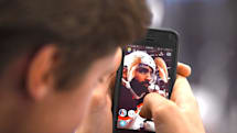 Google's AR tools make it easier for apps to apply face filters