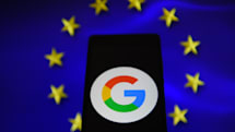 EU investigates Google data collection practices