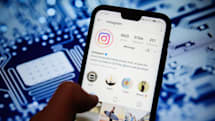 Instagram removes ad partner that tracked millions of users' locations