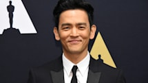 Netflix's 'Cowboy Bebop' production pauses after John Cho is injured on-set