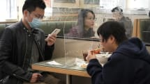 China rolls out 'close contact detection app' for coronavirus