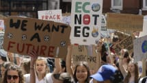 UK proposal would eliminate greenhouse gas emissions by 2050