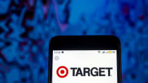 Target teamed up with brands on a curated third-party marketplace