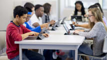 Microsoft's latest acquisition focuses on social education