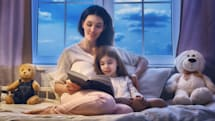Google Nest lets you read to your kids even when you're apart