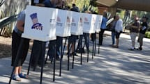 Facebook, Google meet intelligence agencies to talk 2020 election security