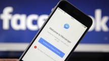 DOJ wants access to suspect's encrypted Facebook Messenger chats