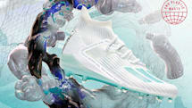 Adidas expands beyond Parley with new recycled plastic fabrics