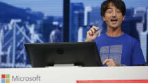 Watch Microsoft's Build 2018 Day 2 keynote at 11:30AM ET