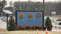 NSA contractor sentenced to nine years over theft of classified info