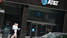 AT&T's real 5G comes to NYC and five other cities