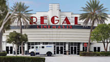 Regal Cinemas movie subscriptions are reportedly coming this month