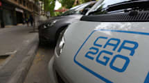 Car2go will raise hourly rates by up to a third