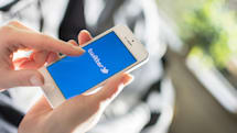 Twitter makes it easier to save and share tweets