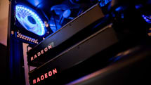 AMD calls out NVIDIA's partner program, G-Sync 'gamer taxes'