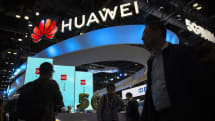 EU won't unilaterally ban Huawei gear from 5G networks