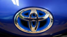 Toyota recalls another 1.7 million cars over faulty airbags