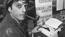 Sci-fi writer Harlan Ellison dies at 84