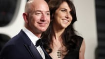 Bezos family launches $2 billion philanthropy fund