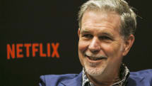 Netflix will test a cheaper pricing tier, possibly in Asia