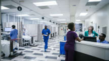 FDA warns hospitals about security flaws in some GE medical equipment