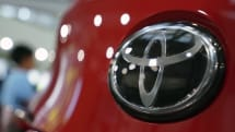 Toyota Kinto combines leasing, car sharing and other services in Europe