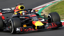 F1's streaming service will be ready for March's Grand Prix