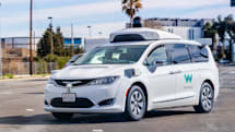 Waymo doesn't like California's benchmark for self-driving research