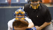 MLB considers pitch tracking system to assist home plate umpires