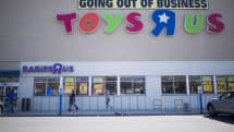 Toys 'R' Us could make a comeback?
