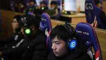 China's first video game approvals in months don't include Tencent