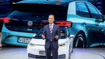 Volkswagen's CEO and chairman face Dieselgate charges in Germany
