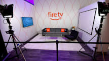 Amazon is reportedly working on a news app for Fire TV