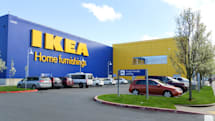 IKEA promises zero-emissions delivery in five cities by 2020