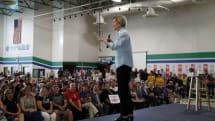 Elizabeth Warren reveals $85 billion rural broadband plan