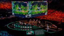 Riot urges 'League of Legends' pros to keep quiet on 'sensitive' issues