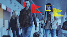 UK police's facial recognition system has an 81 percent error rate