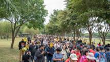 ポケモンGO台南イベントは超大盛況!Safari Zone in Tainanは環境も電波も屋台も最高だった