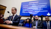 Facebook pledges $130 million for its content oversight board