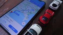 GWの渋滞対策にはGoogleマップを活用すべし:Google Tips