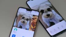 ファーウェイ端末同士で簡単・スピーディーに画像を送受信する方法:HUAWEI Tips