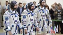 Watch astronauts reach space on Apollo 11's 50th anniversary