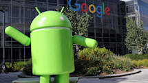 Antitrust investigation of Google reportedly expands to Android