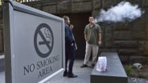 San Francisco's grand plan to ban online e-cigarette sales