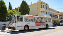 California will require zero-emissions buses by 2040