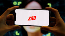 Popular face-swapping app Zao sparks another privacy outcry