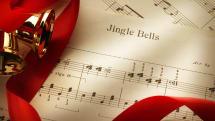 Listen to a 1950s era computer sing 'Jingle Bells'