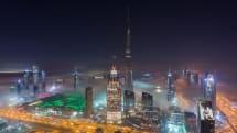 Dubai will begin digital license plate trial next month