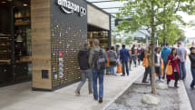 Amazon Go is the inevitable evolution of supermarket retail